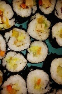 Annes Sushi