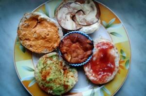 Einfacher in den eigenen vier Wänden: das Frühstück.