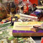 vegane Süßigkeiten für Weihnachten